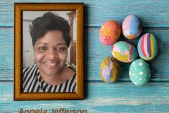 Angela Jefferson