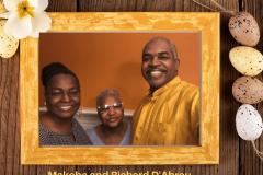 D'Abreu family