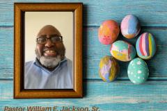 Pastor Jackson