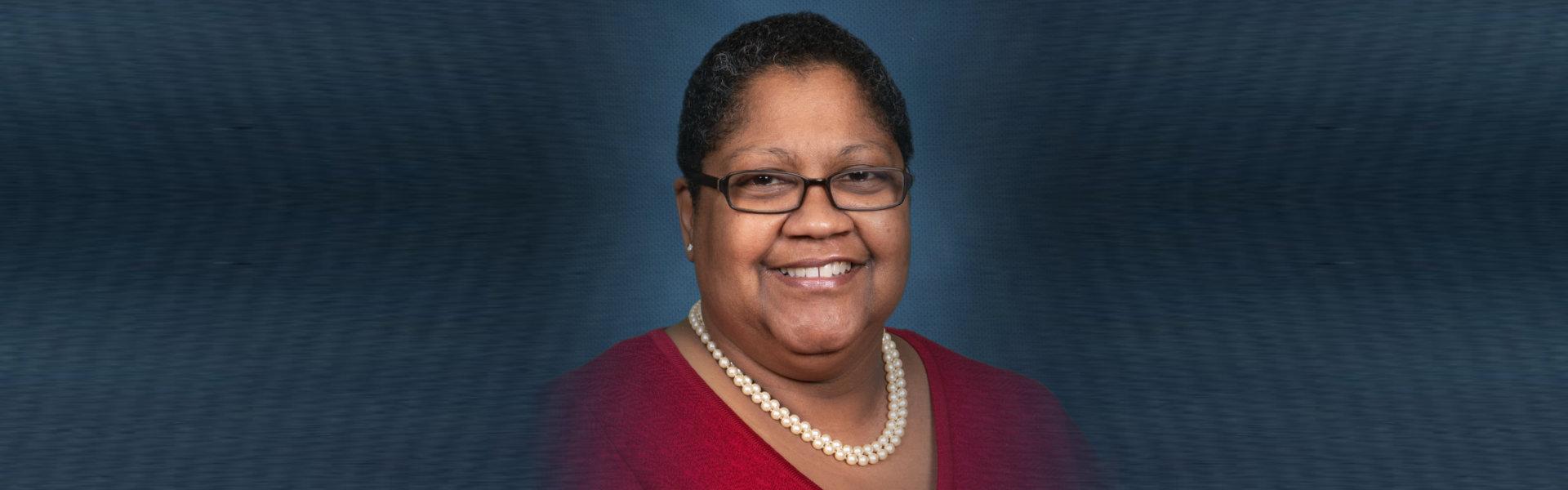 Dr. Donna Haskins Jackson